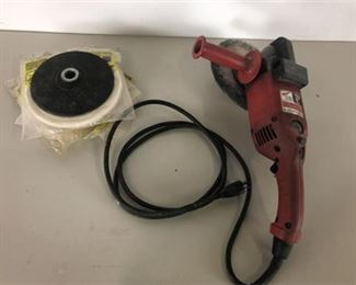 Milwaukee 7 in 9 in Dial Grinder