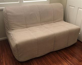 IKEA Futon w Cover LOOKS NEW!