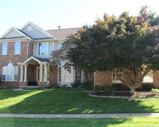 Our clients are downsizing from this beautiful home.  Come see what we have for you!