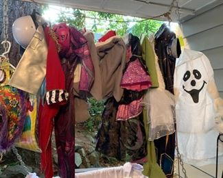 Costumes for Adults and Kids