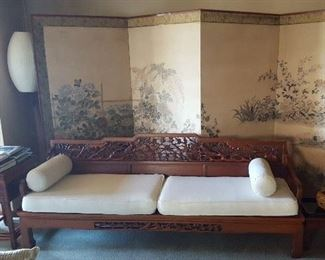 CouchScreen