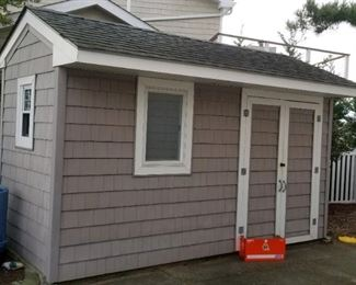 Is this your She Shed, Man Cave or Time Out space?