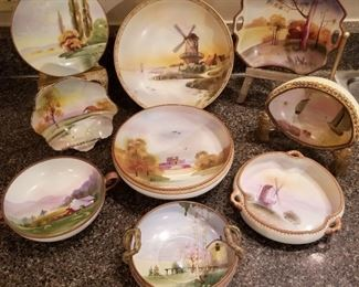 Beautiful Vintage Nippon, no chips