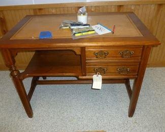 Nice small desk