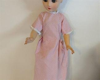 Little Miss Revlon doll