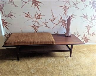 Foster McDavid Mid-Century Coffee Table
