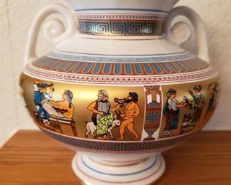 Greek Porcelain