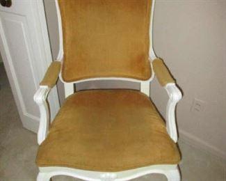 Armchair, 2 of 2