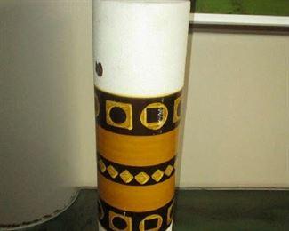 Pottery, vase