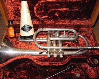 """Trumpet """"20th Century Professional"""""""
