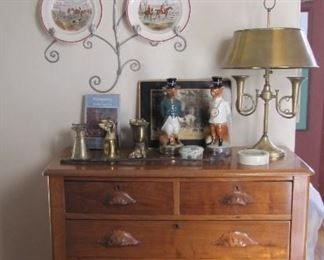 Sweet antique dresser