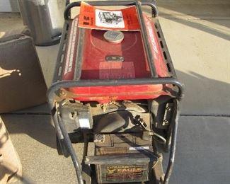 Kawasaki ge 5000 generator