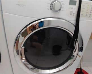 Frigidaire Front Load Dryer