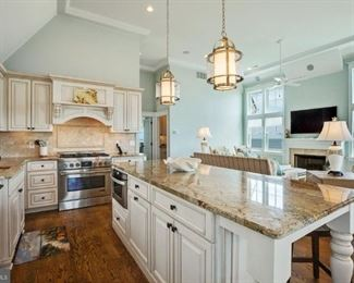 Kitchen by Kahle's Kitchens of Pennsylvania