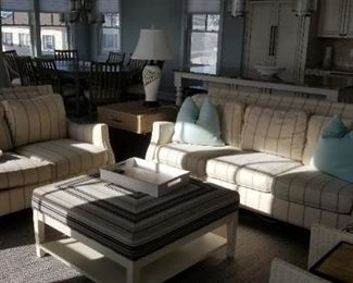 Braxton Culler couch & loveseat