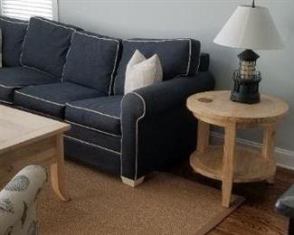 Braxton Culler family room set
