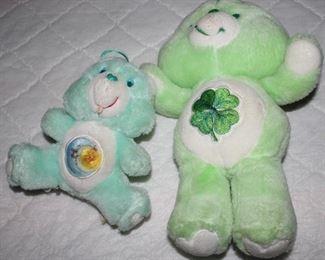 Vintage Care Bears