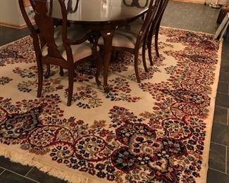 12'x10' Area rug