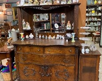 Antiques on sale from Midtown Estate