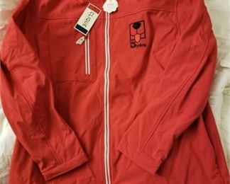 Lot 89 BFDR Mens Jacket Size XL
