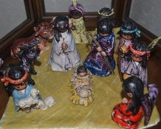 Degrazia Nativity