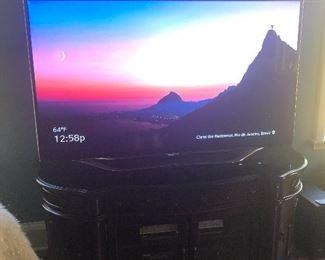 "SAMSUNG UN60ES8000F  60"" SMART TV"