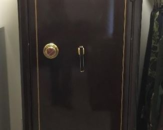 Browning Gold Series Gun Safe with Light