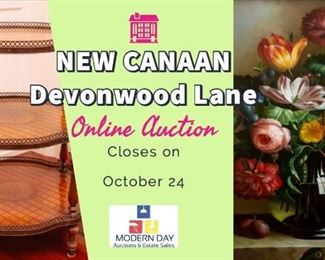 Devonwood Lane
