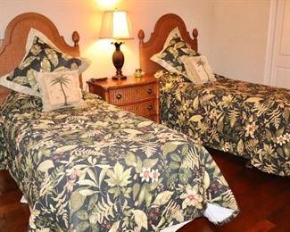 Tommy Bahama Bedroom Set
