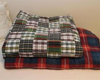 Bed Linens & Throws