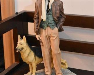Tessaro Figurine (Italy) - Distributed by Goebel