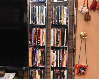 Movies / DVD's