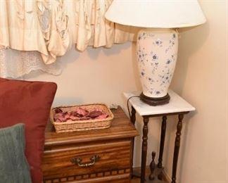 Bedroom Furniture (Dressers / Chests, Nightstand)