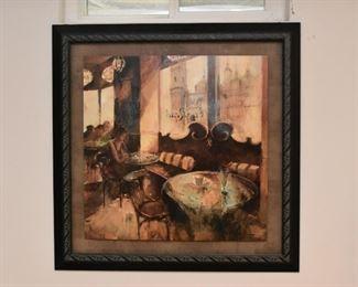 Artwork / Prints / Wall Hangings