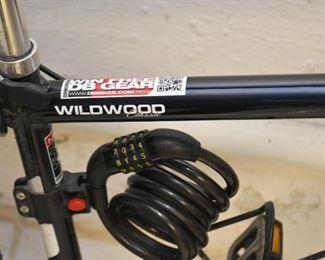 Diamondback Wildwood Classic Bike / Bicycle