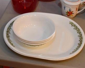 Corelle Dishes