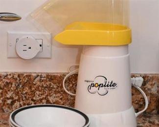 Poplite Popcorn Maker