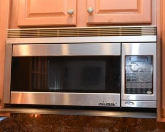 Dacor Microwave Oven