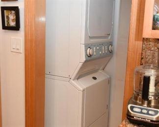 Maytag Stacking Washer & Dryer