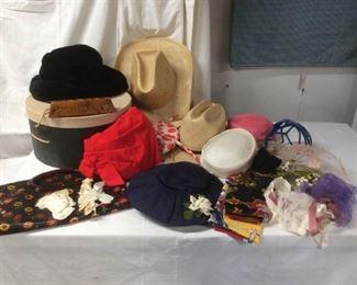 Hats Accessories