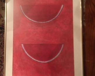 Rufino Tamayo print
