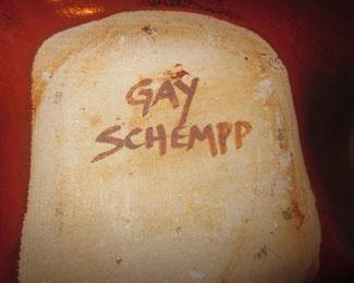 Gay Schempp