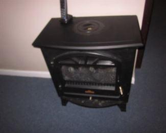 Many Fireplace Heaters
