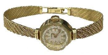 ladiesgoldwatch