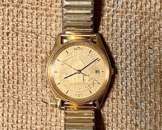 Seiko NAVAL ACADEMY man's wrist watch