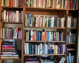 Books . . .