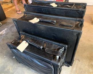 Tumu luggage