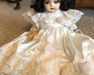 Princess Elizabeth Alexander Doll Co.