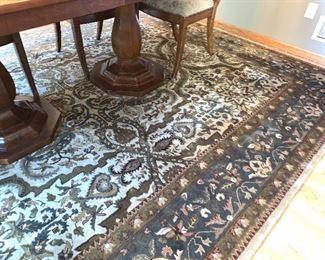 Gorgeous area rug