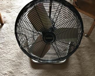 Lakewood tornado fan